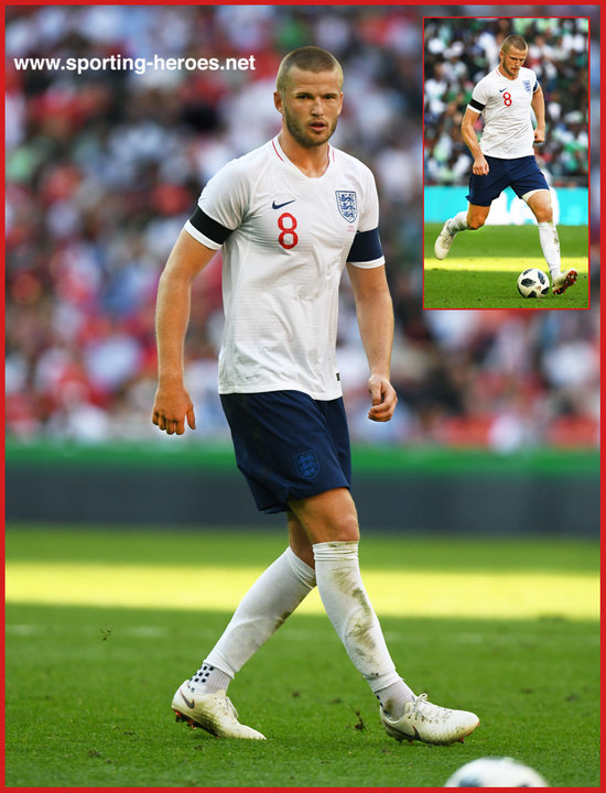 Eric Dier Sporting