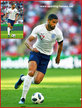 Ruben LOFTUS-CHEEK - England - 2018 FIFA World Cup games.