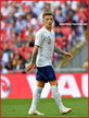 Keiran TRIPPIER - England - 2018 FIFA World Cup games.