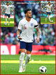 Kyle WALKER - England - 2018 FIFA World Cup games.