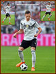 Julian DRAXLER - Germany - 2018 FIFA World Cup games.