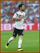 Ilkay GUNDOGAN - Germany - 2018 FIFA World Cup games.