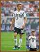 Thomas MULLER - Germany - 2018 FIFA World Cup games.