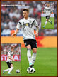 Marco REUS - Germany - 2018 FIFA World Cup games.