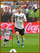 Timo WERNER - Germany - 2018 FIFA World Cup games.