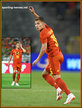 Thorgan HAZARD - Belarus - 2018 FIFA World Cup games.