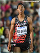 Abdul Hakim SANI BROWN - Japan - 7th in 200m at 2017 World Championships.