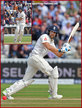 Dawid MALAN - England - Test record for England.