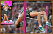 Mateusz PRZYBYLKO - Germany - 5th in high jump at 2017 World Championships.