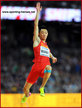 Wang JIANAN - China - 7th. in long jump at 2017 World Championships.