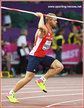 Jakub VADLEJCH - Czech Republic - Silver medal in javelin at 2017 World Championships.