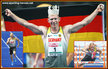 Arthur ABELE - Germany - 2018 European decathlon Champion in Berlin.