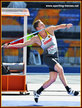 Thomas ROHLER - Germany - 2018 European men's javelin Champion.