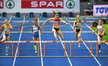 Lea SPRUNGER - Switzerland - Winner 400m hurdles at 2018 European Championships.