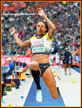 Malaika MIHAMBO - Germany - Long jump Gold medal at 2018 European Championships