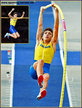 Armand DUPLANTIS - Sweden - Pole vault gold at 2018 European Championships aged 18.