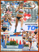 Gesa Felicitas KRAUSE - Germany - 2018 women's European steeplechase champion.