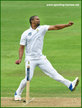 Vernon PHILANDER - South Africa - 2017 Four Test series in England.