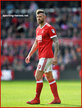 Daryl MURPHY - Nottingham Forest - League Appearances