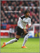 Kasey PALMER - Derby County - League Appearances