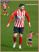 Lynden GOOCH - Sunderland FC - League Appearances