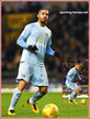 Lewis GRABBAN - Sunderland FC - League Appearances