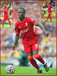 Naby KEITA - Liverpool FC - Premier League Appearances