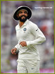 Ravindra JADEJA - India - 2018 Test series against England.