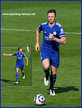Jonny EVANS - Leicester City FC - League appearances.