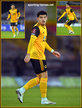 Morgan GIBBS-WHITE - Wolverhampton Wanderers - League Appearances
