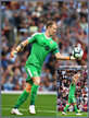 Joe HART - Burnley FC - Premier League Appearances
