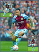 Dwight McNEIL - Burnley FC - Premier League Appearances