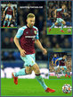 Charlie TAYLOR - Burnley FC - Premier League Appearances
