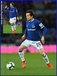 BERNARD - Everton FC - Premier League Appearances
