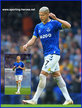 RICHARLISON - Everton FC - Premier League Appearances