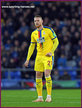Connor WICKHAM - Crystal Palace - Premier League Appearances