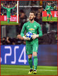 David DE GEA - Manchester United - 2018/2019 Champions League