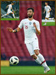 Bruno FERNANDES - Portugal - 2018 UEFA Nations League Games.