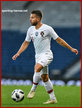 Kevin RODRIGUES - Portugal - 2018 UEFA Nations League Games.