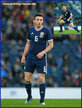 John McGINN - Scotland - 2018 UEFA Nations League games.