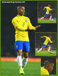 Douglas COSTA - Brazil - 2018 FIFA World Cup games.