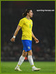 Filipe LUIS - Brazil - 2018 FIFA World Cup games.