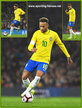 NEYMAR - Brazil - 2018 FIFA World Cup games.