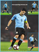 Luis SUAREZ - Uruguay - 2018 FIFA World Cup Games.