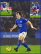 Caglar SOYUNCU - Leicester City FC - Premier League Appearances