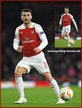 Saed KOLASINAC - Arsenal FC - 2018/19 Europa League. Group games.