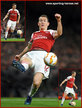 Stephan LICHTSTEINER - Arsenal FC - 2018/19 Europa League. Group games.