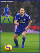 Harry ARTER - Cardiff City FC - League Appearances