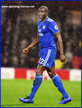 Souleymane (Sol) BAMBA - Cardiff City FC - League Appearances