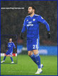 Victor CAMARASA - Cardiff City FC - Premier League Appearances